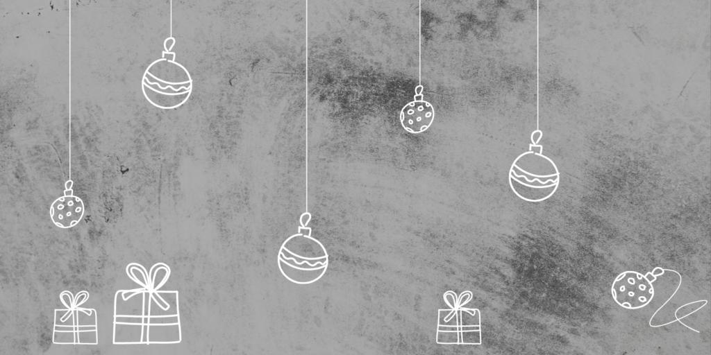 Weihnachtsgrüße, die ankommen – DOs und DONTs für Weihnachtskarten