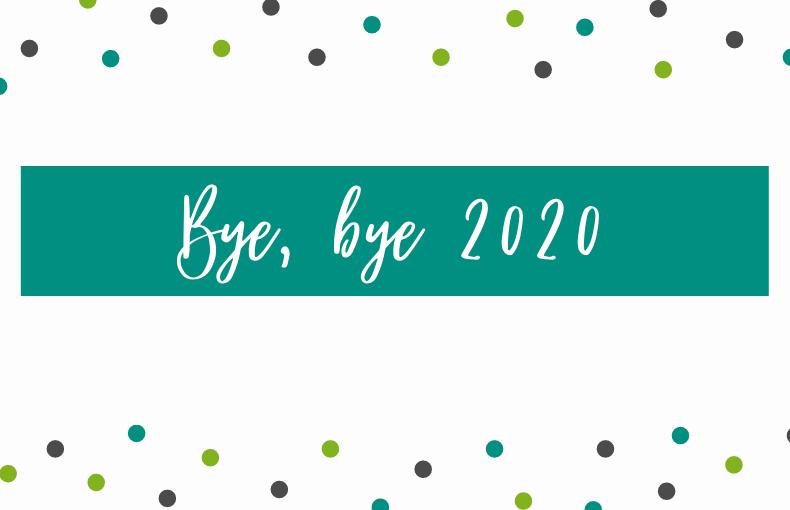 Rückblick 2020 und Dankeschön!