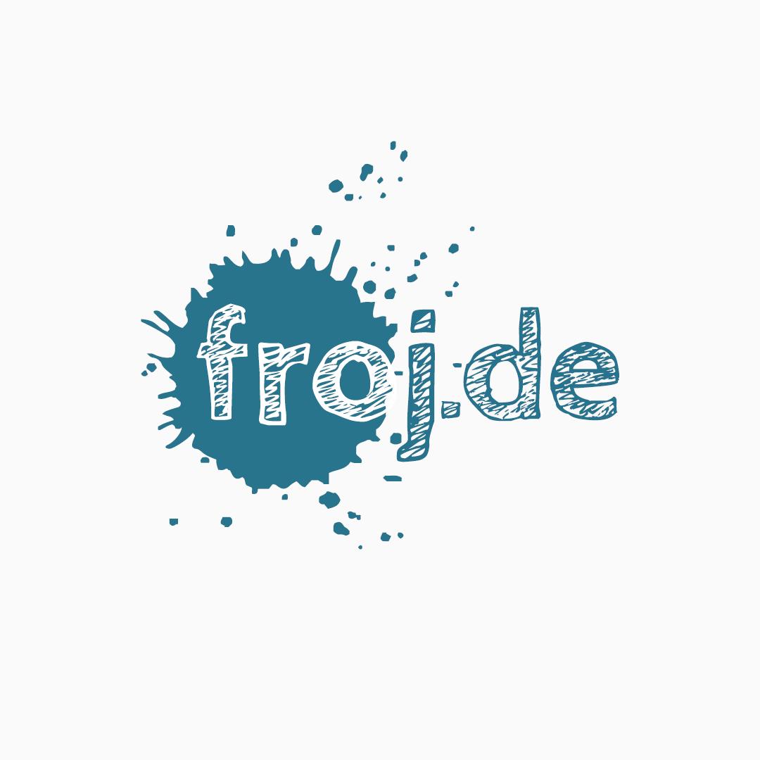 Logo für froj.de